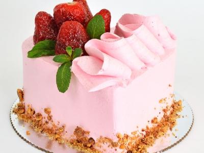 Torta Madmozel