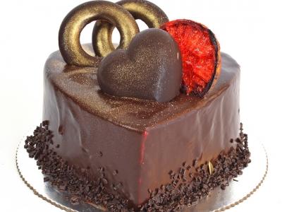 Torta Romansa