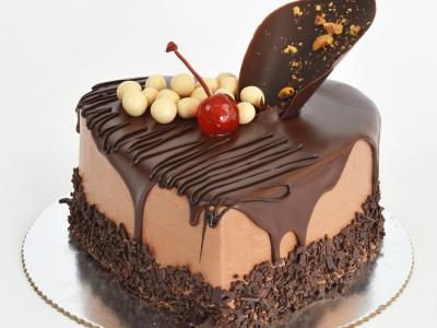 Torta Vihor