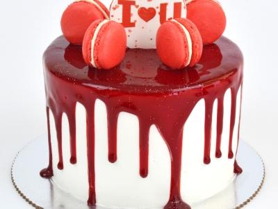 Torta Iskrica